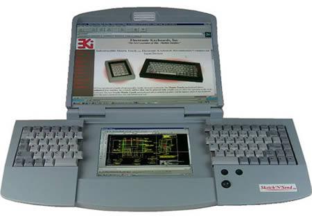 tkp-gila.blogspot.com - Laptop Laptop Tercanggih tahun 2012